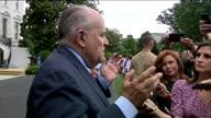 US DC Giuliani (NR)