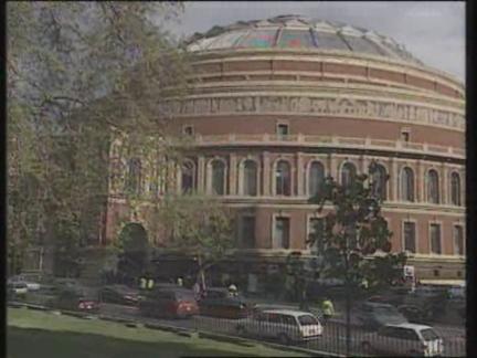 UK: LONDON: BRITISH ACADEMY AWARD CEREMONY