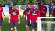 Euro 2016 England Upd