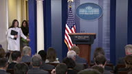US WH Briefing (NR Lon)