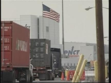 US Ports 2
