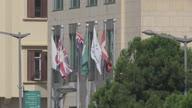 Lebanon Blast Embassy