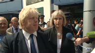 UK Mayor