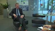 Belgium EU Commissioner
