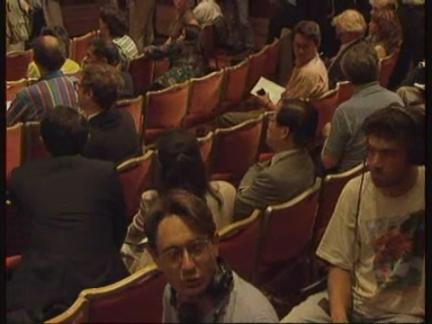 SWITZERLAND: GENEVA: US/JAPAN TRADE TALKS