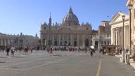 Vatican Slavery