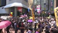 Hong Kong Protest 2