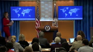 US State Briefing (Lon NR)