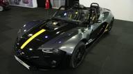 (HZ) UK Motor Show Speciality