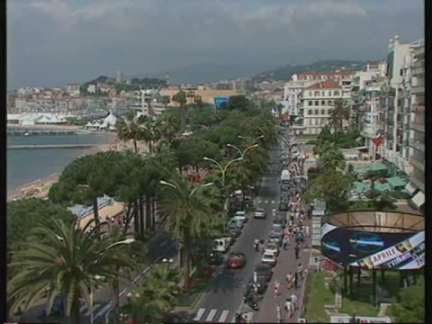 FRANCE: CANNES FILM FESTIVAL UPDATE