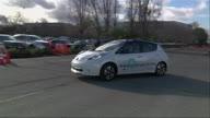 (HZ) US Driverless Car