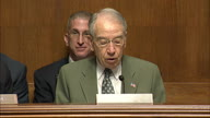 US Senate Hate Crimes (CR)