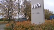 Soccer FIFA Champagne