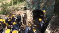 NKorea Nuclear Site Demolition