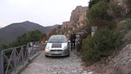 (HZ) Italy Solar Car