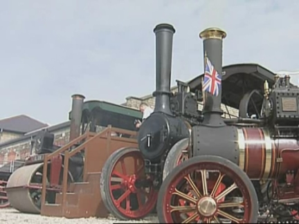 (TT) UK Trains
