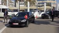 Tunisia FMs