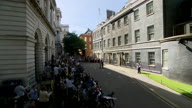 UK Johnson Downing Street 2
