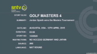 Golf Masters 4