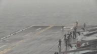 Navy Ship Search South Korea ferry
