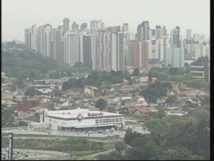 (HZ) Brazil Building
