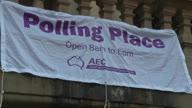 Australia Voting
