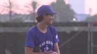 Baseball Kremer