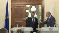 Cyprus EU Tusk