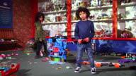 HZ UK Toys