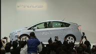 Japan Toyota