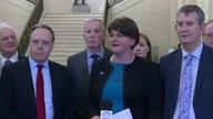 ++UK Ireland Talks 2