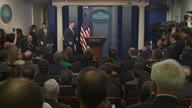 US WH Briefing 2 (Lon NR)