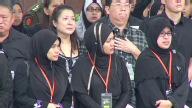 Malaysia MH17 Bodies