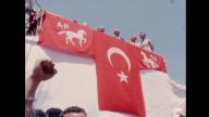 FILE Turkey President