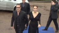 FILE Pitt Jolie Married