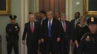 US Trump Capitol (NR Lon)
