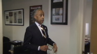US Oscars Sharpton