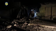 ++Syria Gas Attack Claim