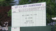 SNTV Golf US Open Preview 3