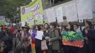 Latam Amazon Protests