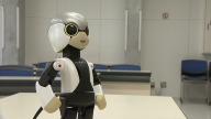 (TT) Jpn Space Robot