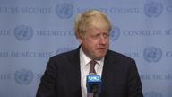UN Boris Johnson (Lon NR)