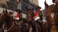Australia WW1 Parade