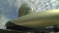 (HZ) France Wine Museum