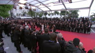 France Cannes BlacKkKlansman Premiere