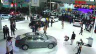 (TT) China Car Show