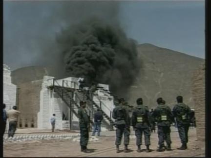 Peru Drugs