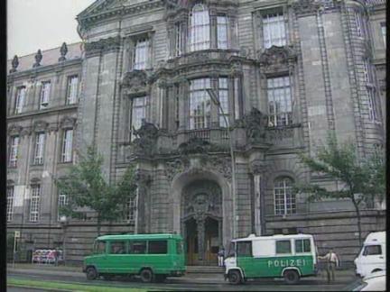 Germany - Mielke Murder Trial