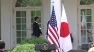US Trump Japan 2