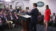 US White House Debrief (Lon NR)